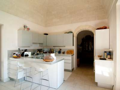 Image 6 | 5 bedroom villa for sale with 2 hectares of land, Lecce, Puglia 218694