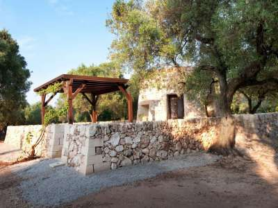Image 9 | 5 bedroom villa for sale with 2 hectares of land, Lecce, Puglia 218694