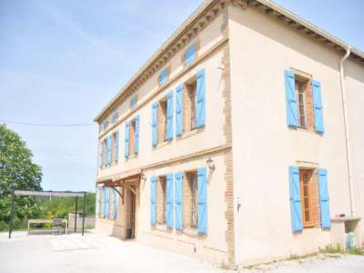 Image 22 | 5 bedroom farmhouse for sale, Rabastens, Tarn , Midi-Pyrenees 218697