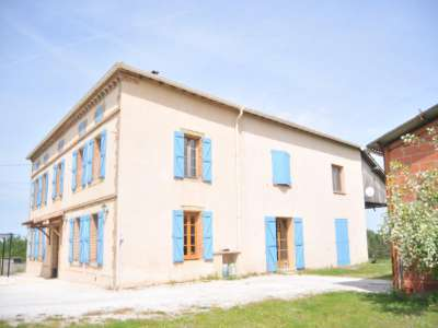 Image 3 | 5 bedroom farmhouse for sale, Rabastens, Tarn , Midi-Pyrenees 218697
