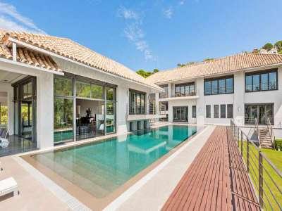 Image 1 | 5 bedroom villa for sale with 0.86 hectares of land, La Zagaleta Golf, Benahavis, Malaga Costa del Sol, Andalucia 218718