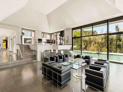 Image 3 | 5 bedroom villa for sale with 0.86 hectares of land, La Zagaleta Golf, Benahavis, Malaga Costa del Sol, Andalucia 218718