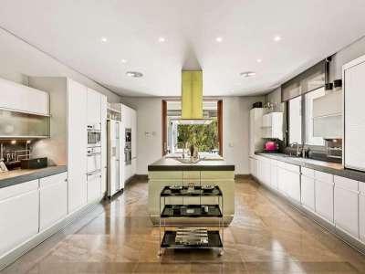 Image 4 | 5 bedroom villa for sale with 0.86 hectares of land, La Zagaleta Golf, Benahavis, Malaga Costa del Sol, Andalucia 218718