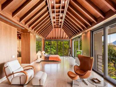 Image 5 | 5 bedroom villa for sale with 0.86 hectares of land, La Zagaleta Golf, Benahavis, Malaga Costa del Sol, Andalucia 218718