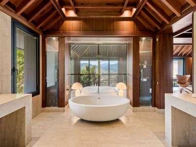 Image 6 | 5 bedroom villa for sale with 0.86 hectares of land, La Zagaleta Golf, Benahavis, Malaga Costa del Sol, Andalucia 218718