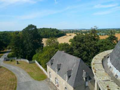 Image 11 | 20 bedroom French chateau for sale with 27 hectares of land, Brittany, Cote d'Armor , Brittany 218768