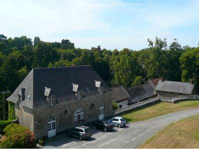 Image 13 | 20 bedroom French chateau for sale with 27 hectares of land, Brittany, Cote d'Armor , Brittany 218768