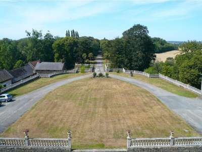 Image 15 | 20 bedroom French chateau for sale with 27 hectares of land, Brittany, Cote d'Armor , Brittany 218768