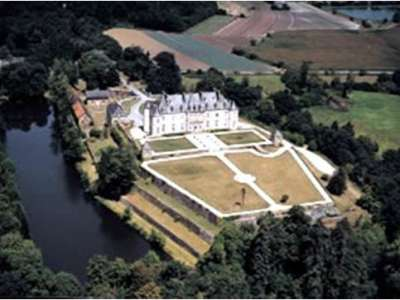 Image 16 | 20 bedroom French chateau for sale with 27 hectares of land, Brittany, Cote d'Armor , Brittany 218768
