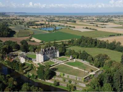 Image 17 | 20 bedroom French chateau for sale with 27 hectares of land, Brittany, Cote d'Armor , Brittany 218768