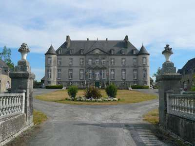 Image 3 | 20 bedroom French chateau for sale with 27 hectares of land, Brittany, Cote d'Armor , Brittany 218768