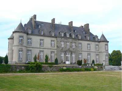 Image 4 | 20 bedroom French chateau for sale with 27 hectares of land, Brittany, Cote d'Armor , Brittany 218768