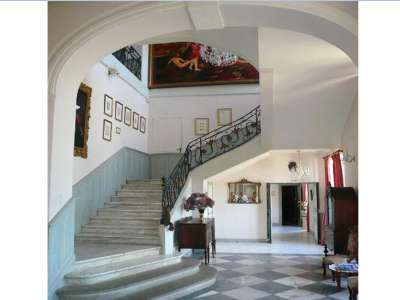 Image 5   20 bedroom French chateau for sale with 27 hectares of land, Brittany, Cote d'Armor , Brittany 218768