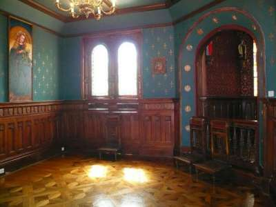 Image 6   20 bedroom French chateau for sale with 27 hectares of land, Brittany, Cote d'Armor , Brittany 218768