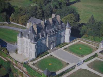 Image 8 | 20 bedroom French chateau for sale with 27 hectares of land, Brittany, Cote d'Armor , Brittany 218768