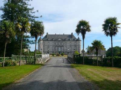 Image 9 | 20 bedroom French chateau for sale with 27 hectares of land, Brittany, Cote d'Armor , Brittany 218768