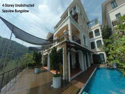 Image 13 | 7 bedroom villa for sale with 557m2 of land, Batu Ferringhi, Penang Island, Penang 219032