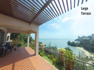 Image 17 | 7 bedroom villa for sale with 557m2 of land, Batu Ferringhi, Penang Island, Penang 219032