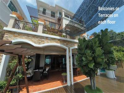 Image 18 | 7 bedroom villa for sale with 557m2 of land, Batu Ferringhi, Penang Island, Penang 219032