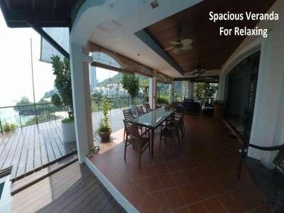 Image 19 | 7 bedroom villa for sale with 557m2 of land, Batu Ferringhi, Penang Island, Penang 219032