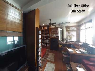 Image 28 | 7 bedroom villa for sale with 557m2 of land, Batu Ferringhi, Penang Island, Penang 219032