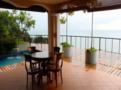 Image 3 | 7 bedroom villa for sale with 557m2 of land, Batu Ferringhi, Penang Island, Penang 219032