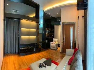 Image 4 | 5 bedroom villa for sale with 279m2 of land, Batu Ferringhi, Penang Island, Penang 219036