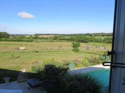 Image 16 | 4 bedroom house for sale with 1.63 hectares of land, Aunac, Charente , Poitou-Charentes 219073