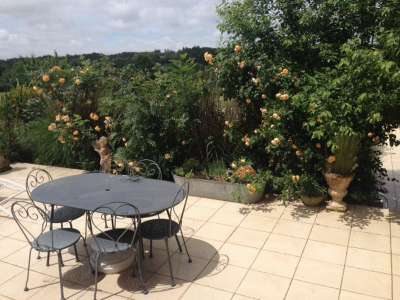 Image 19 | 4 bedroom house for sale with 1.63 hectares of land, Aunac, Charente , Poitou-Charentes 219073