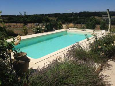Image 2 | 4 bedroom house for sale with 1.63 hectares of land, Aunac, Charente , Poitou-Charentes 219073