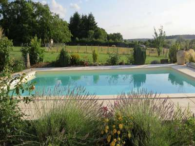 Image 20 | 4 bedroom house for sale with 1.63 hectares of land, Aunac, Charente , Poitou-Charentes 219073
