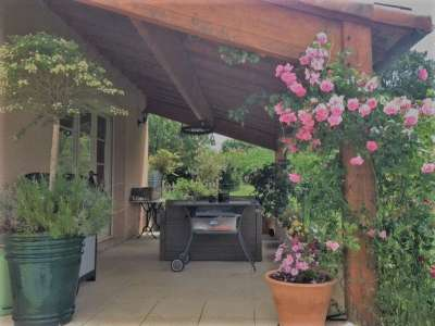 Image 6 | 4 bedroom house for sale with 1.63 hectares of land, Aunac, Charente , Poitou-Charentes 219073