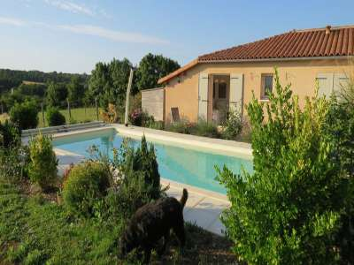 Image 7 | 4 bedroom house for sale with 1.63 hectares of land, Aunac, Charente , Poitou-Charentes 219073