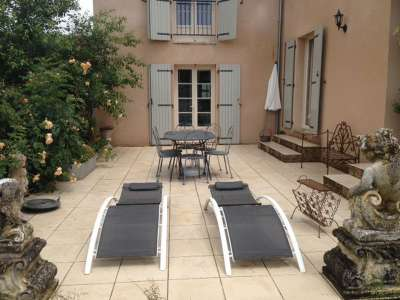 Image 9 | 4 bedroom house for sale with 1.63 hectares of land, Aunac, Charente , Poitou-Charentes 219073