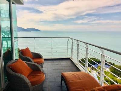 Image 3 | 4 bedroom apartment for sale, Batu Ferringhi, Penang Island, Penang 219089