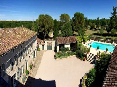 Image 10 | 5 bedroom house for sale with 5.5 hectares of land, Albi, Tarn , Midi-Pyrenees 219121