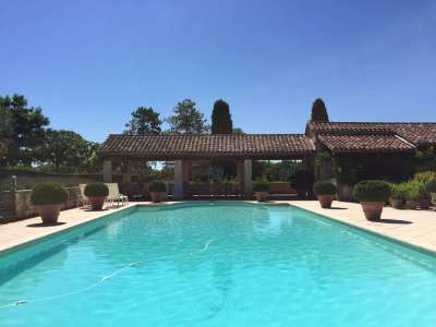 Image 11 | 5 bedroom house for sale with 5.5 hectares of land, Albi, Tarn , Midi-Pyrenees 219121
