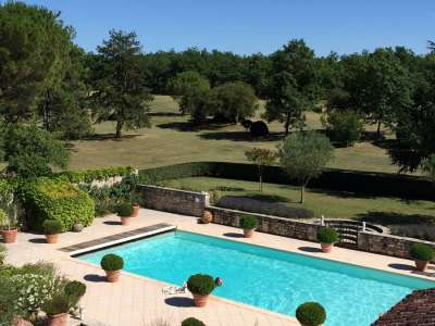 Image 12 | 5 bedroom house for sale with 5.5 hectares of land, Albi, Tarn , Midi-Pyrenees 219121