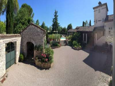 Image 13 | 5 bedroom house for sale with 5.5 hectares of land, Albi, Tarn , Midi-Pyrenees 219121