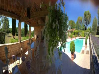 Image 14 | 5 bedroom house for sale with 5.5 hectares of land, Albi, Tarn , Midi-Pyrenees 219121