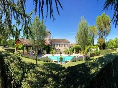 Image 15 | 5 bedroom house for sale with 5.5 hectares of land, Albi, Tarn , Midi-Pyrenees 219121