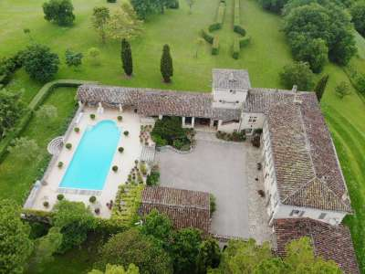 Image 17 | 5 bedroom house for sale with 5.5 hectares of land, Albi, Tarn , Midi-Pyrenees 219121