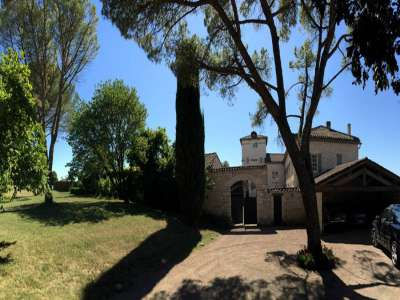 Image 20 | 5 bedroom house for sale with 5.5 hectares of land, Albi, Tarn , Midi-Pyrenees 219121