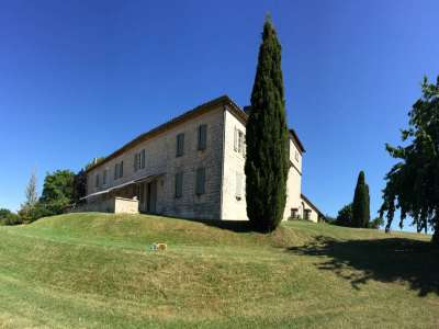 Image 22 | 5 bedroom house for sale with 5.5 hectares of land, Albi, Tarn , Midi-Pyrenees 219121