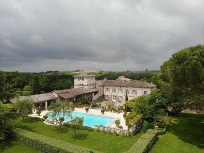 Image 32 | 5 bedroom house for sale with 5.5 hectares of land, Albi, Tarn , Midi-Pyrenees 219121