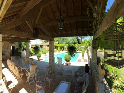 Image 8 | 5 bedroom house for sale with 5.5 hectares of land, Albi, Tarn , Midi-Pyrenees 219121