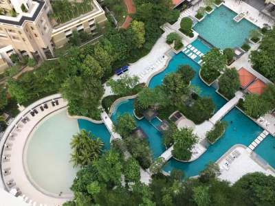 Image 2 | 4 bedroom apartment for sale, Seri Tanjung Pinang, Penang Island, Penang 219135
