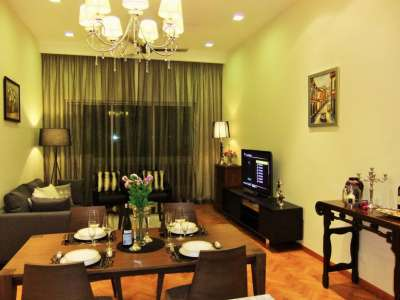 Image 6 | 2 bedroom apartment for sale, Pinos de Alhaurin, Tanjung Tokong, Penang Island, Penang 219138