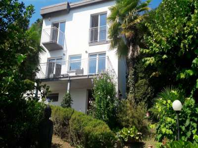 Image 1 | 3 bedroom house for sale with 700m2 of land, Belgirate, Verbano-Cusio-Ossola, Lake Maggiore 219167