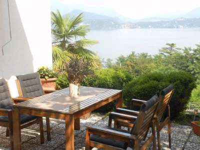 Image 2 | 3 bedroom house for sale with 700m2 of land, Belgirate, Verbano-Cusio-Ossola, Lake Maggiore 219167